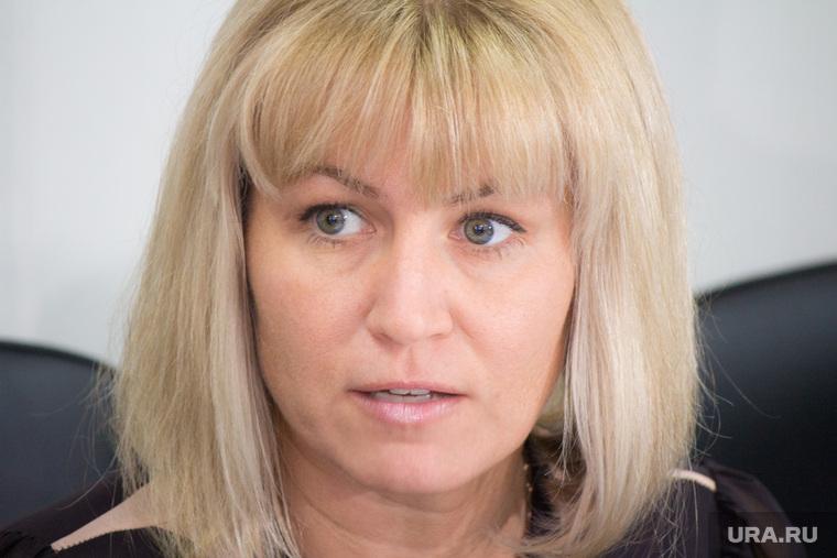 Дочь Ирины Гималетдиновой восстановили на работе в мэрии Нижневартовска