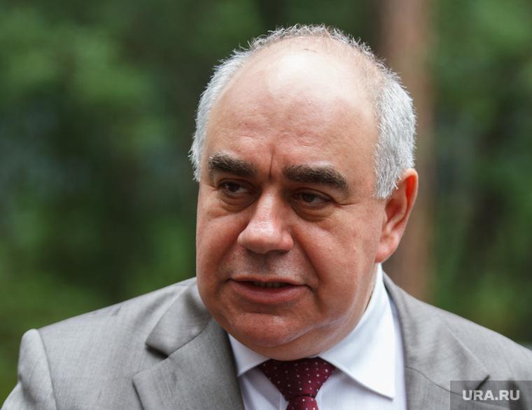 Жители поселка Гари потребуют отставки министра здравоохранения Аркадия Белявского