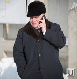 Министр здравоохранения Аркадий Белявский не ушел в отпуск из-за URA.Ru. Теперь он участвует в войне за руководство ОДКБ 1
