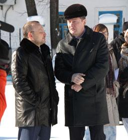 Алтушкин игорь алексеевич свадьба дочери фото