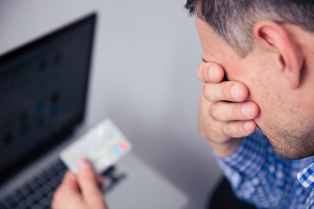 исчез кредит в сбербанк онлайн