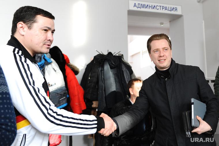 Бурматов Владимир. Челябинск., бурматов владимир