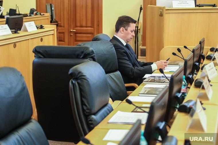 Тюменская областная дума. Заседание по депутатской зарплате. Тюмень, аносов алексей