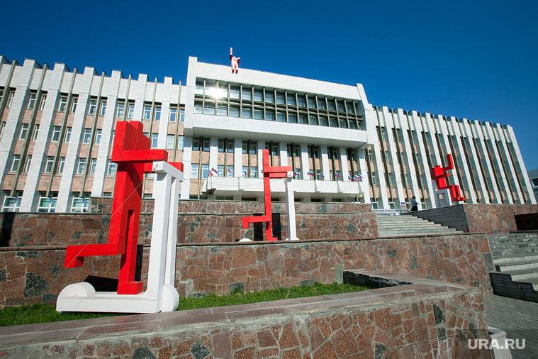 Арт-объект в Перми, пермь