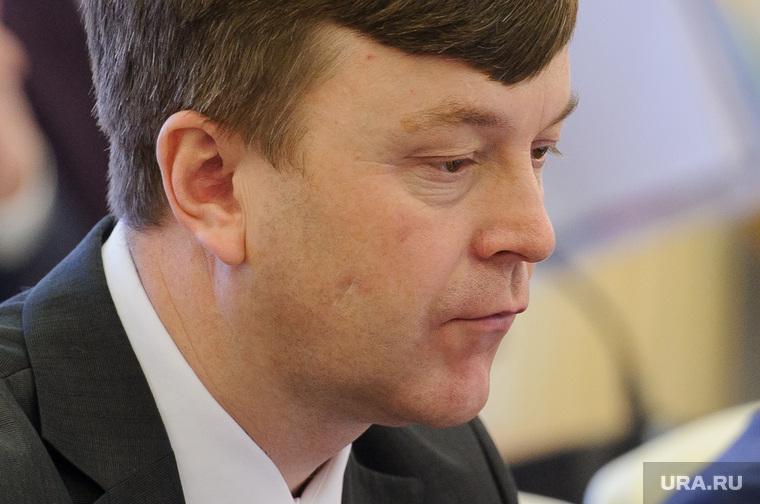Заседание правительства Свердловской области. Екатеринбург, старков василий
