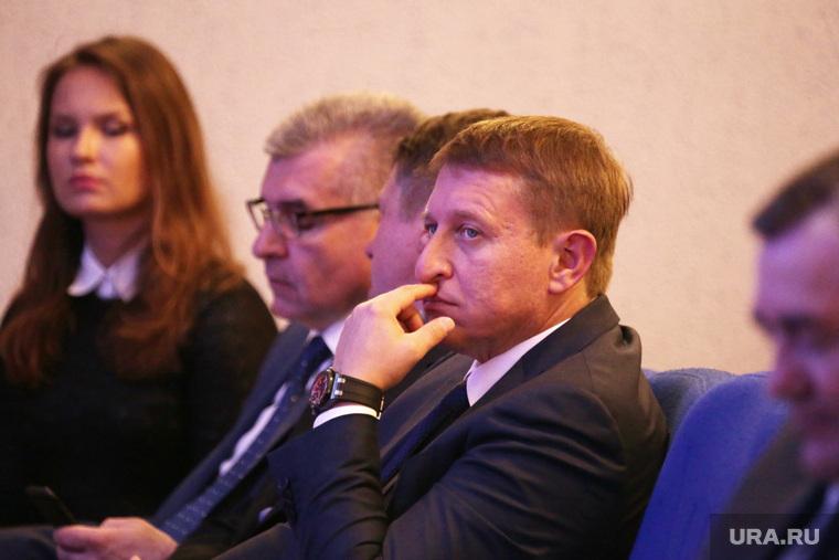 Единая Россия, региональная конференция. Выдвижение кандидатов на выборы губернатора. Пермь