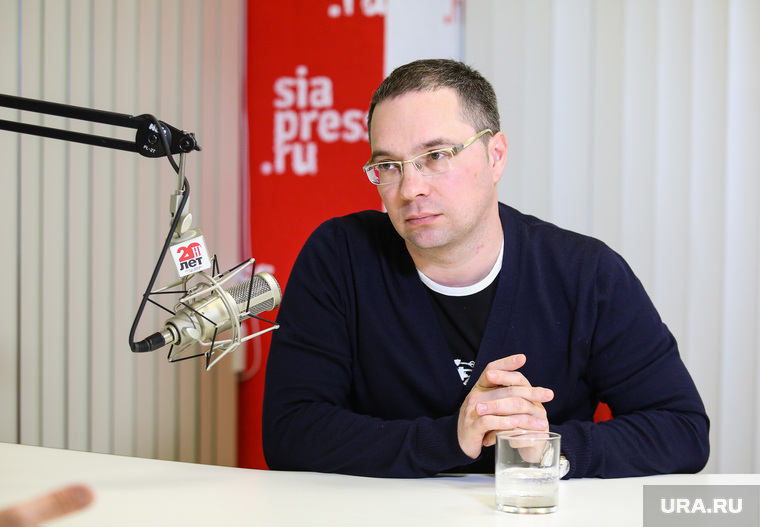 Тарас Самборский - руководитель СИА-Пресс. Сургут., самборский тарас, сиа-пресс