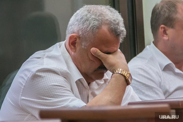 Апелляция по делу Сергея Герасименко. Курган, герасименко сергей