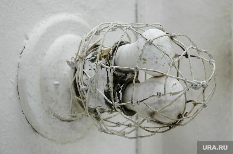 ЖКХ. Аварийная. Теплотрасса. Челябинск., лампочка, жкх, подъезд