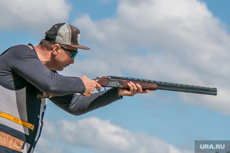 5 этап общероссийских соревнований по стендовой стрельбе. Курган, соревнования, охота, ружье, стрелок, стендовая стрельба
