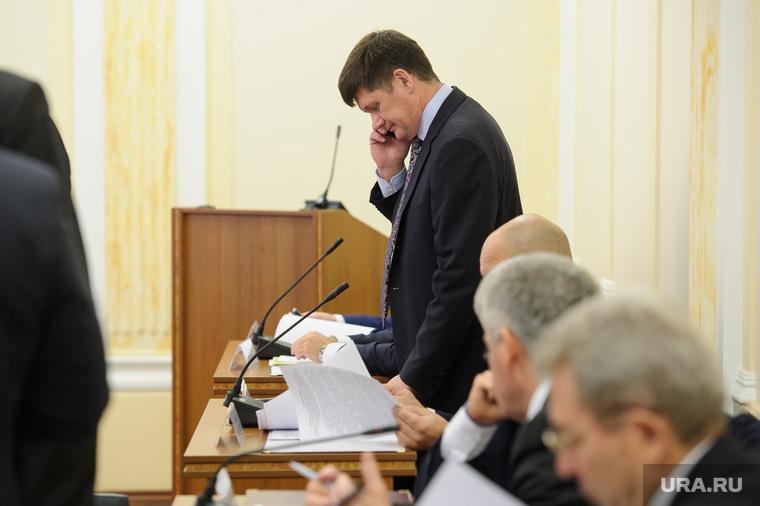 Заседание правительства Свердловской области. Екатеринбург, писцов евгений