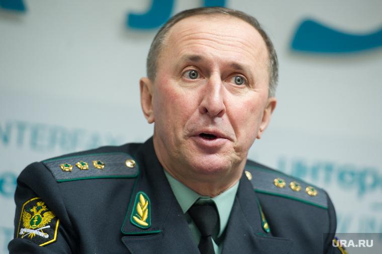 Пресс-конференция Владимира Осьмака. Екатеринбург, осьмак владимир