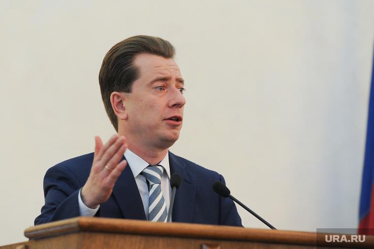 Ассамблея депутатов ЕР Челябинск, бурматов владимир
