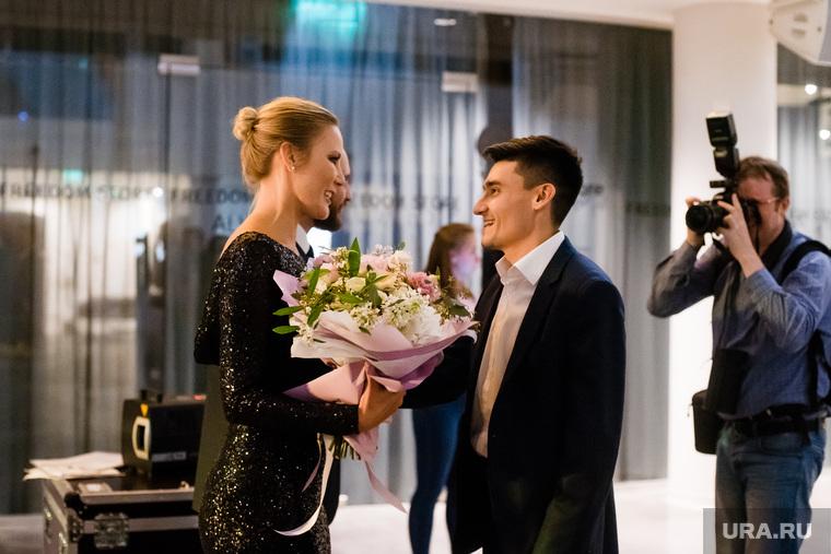 Церемония вручения премии Е1. Екатеринбург, низамов ринат, летучая елена