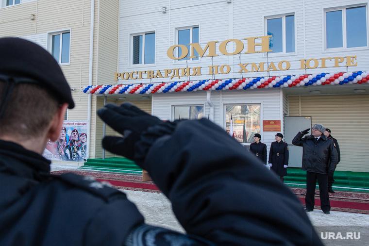 Глава Росгвардии УрФО лично сокращает ОМОН после драки счеченцами