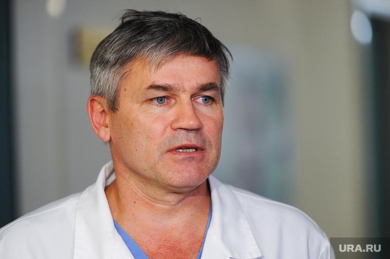 Федеральный центр сердечно-сосудистой хирургии. Кардиоцентр. Челябинск., лукин олег
