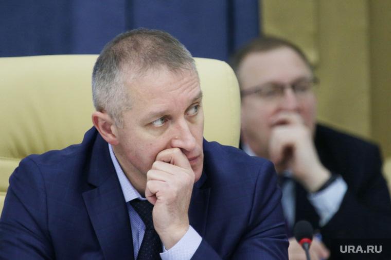 Открытое заседание правительства. Пермь, глызин олег