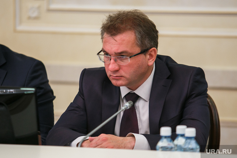 Заседание президиума правительства. Екатеринбург, ковальчик александр