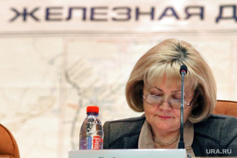 Ассамблея ЖД.  Екатеринбург, бабушкина людмила