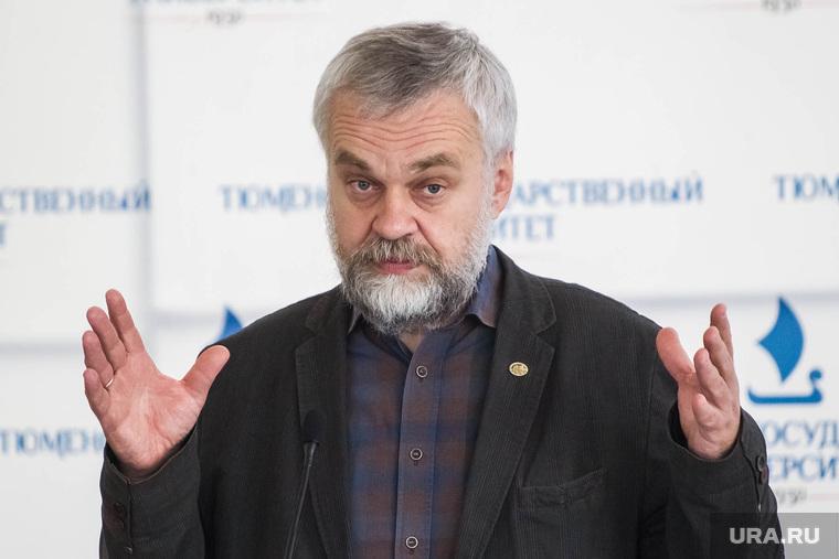 Алексей Варламов, писатель. Тюмень, варламов алексей