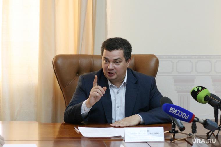 Официальные лица, представители власти ЯНАО и г.Салехард., варакин дмитрий