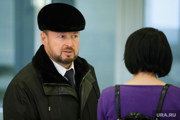 Депутаты гордумы после встречи с губернатором. Екатеринбург, тестов виктор