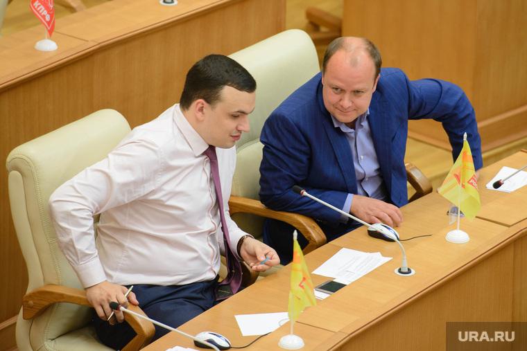 Отчет Евгения Куйвашева перед заксобанием за 2014 год. Екатеринбург, ионин дмитрий