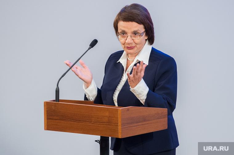Выборы в общественную палату Свердловской области. Екатеринбург