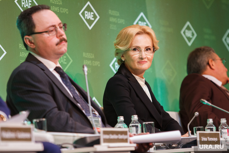 RAE-2015. Russia Arms Expo-2015. Первый день. Нижний Тагил