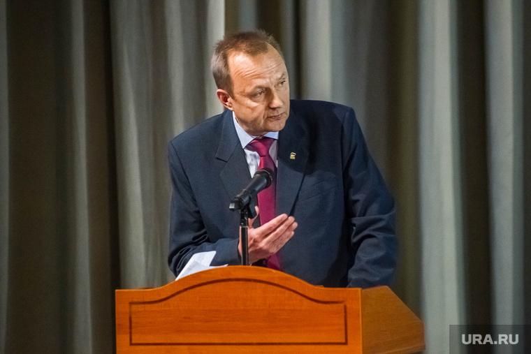 Праймериз по кандидатуре губернатора Тюменской области от Единой России. Тюмень, праймериз, яшкин николай