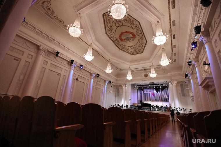 Прессуха к открытию сезона в филармонии. Лисс, Колотурский, Мацуев, филармония, сцена, зал филармонии
