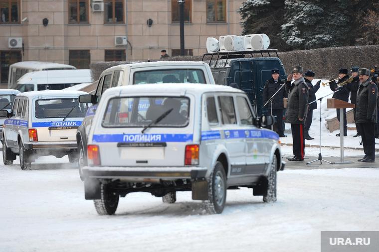 Полиция. Челябинск., полиция, сергеев андрей, авто