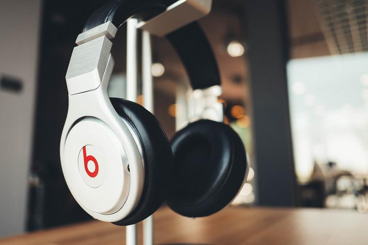 Открытая лицензия на 21.07.2015. Радио., наушники, радио, monster beats