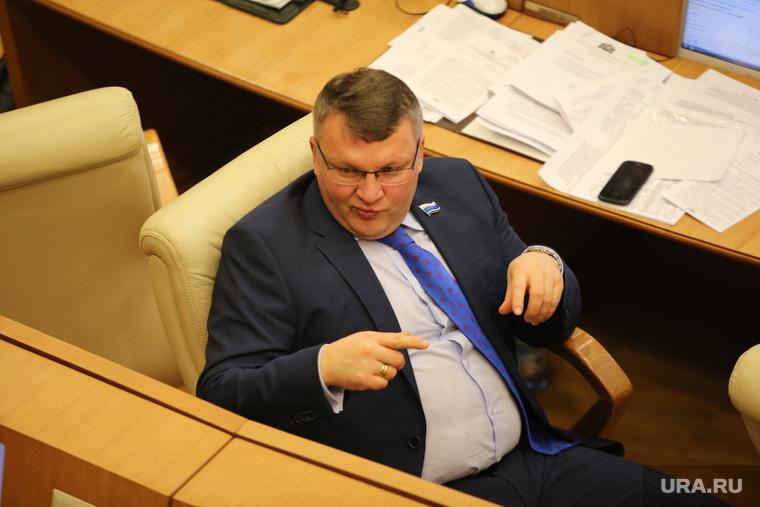 Заседание заксобрания СО по бюджету области на 2015. Екатеринбург, никонов сергей