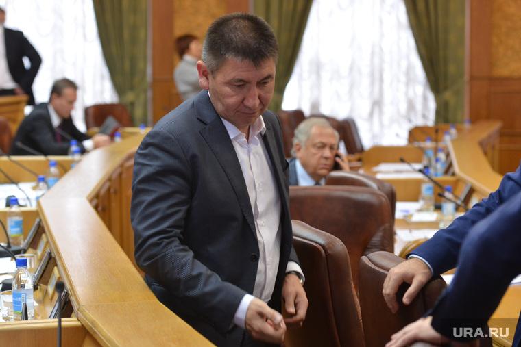 Законодательное собрание. Челябинск., тургумбаев валихан
