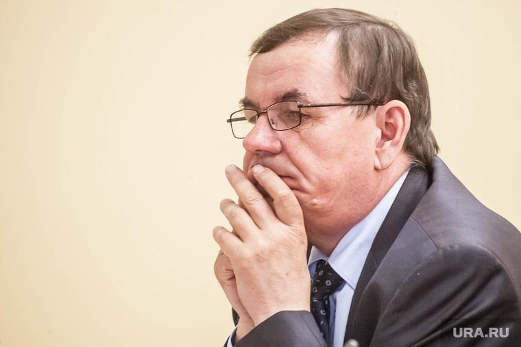 Комиссия по экономике и ЖКХ Гордумы. Тюмень, смолин виктор