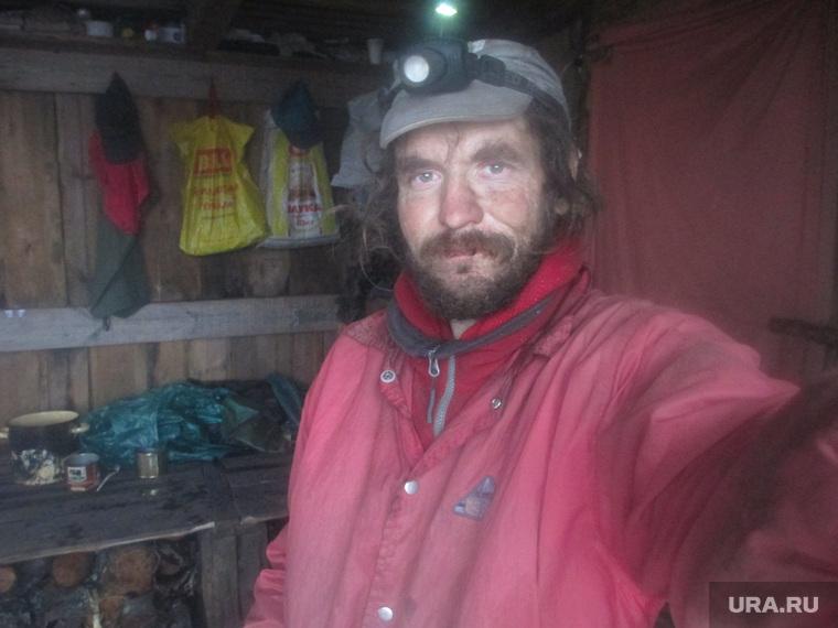 Флешки отшельника с перевала Дятлова Олега Бородина 2015_09, бородин олег