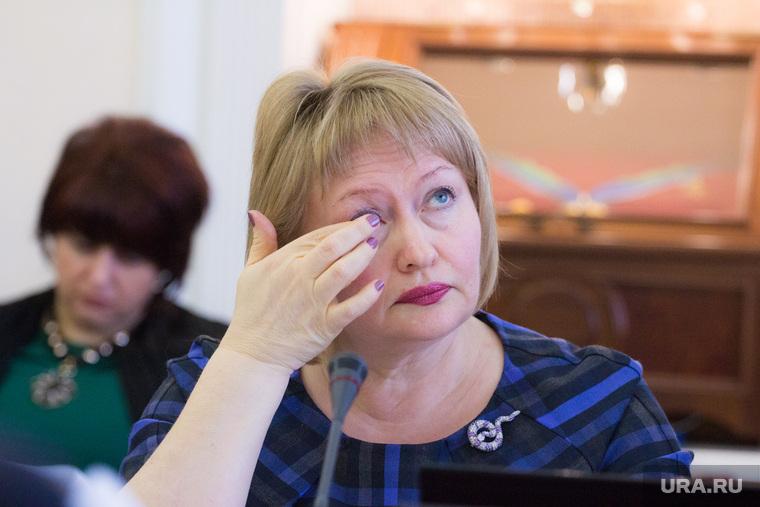 Правительство ХМАО. 12_11. Ханты-Мансийск., краско мария