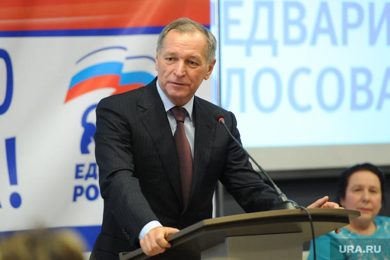 Дебаты ЕР Челябинск, струков константин