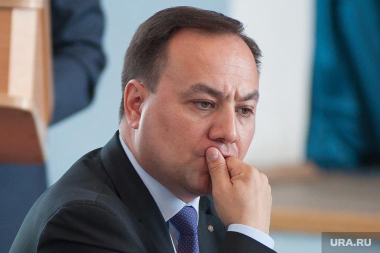 Выездное заседание правительства в Краснотурьинск, салихов азат