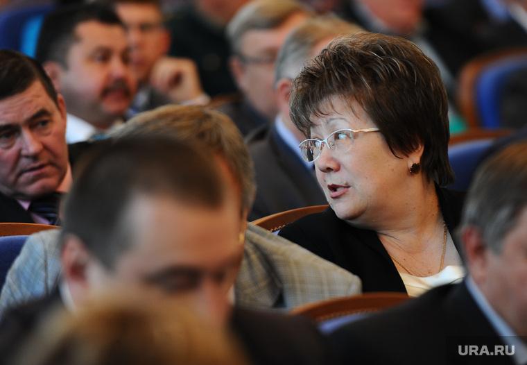 Заседание правительства. Челябинск., шаталова людмила