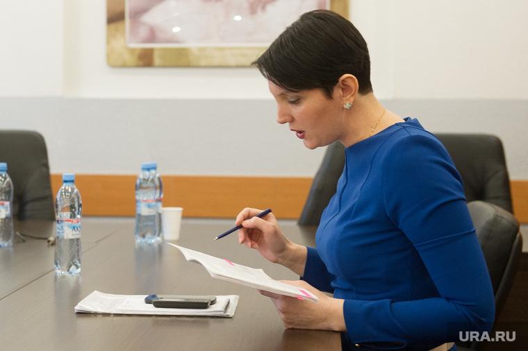 Собрание контрольно-ревизионной комиссии свердловского ОНФ. Екатеринбург, рябцева жанна