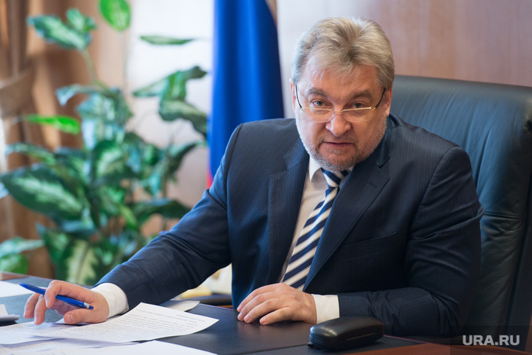 Приём граждан у Юрия Пономарева. Екатеринбург, пономарев юрий