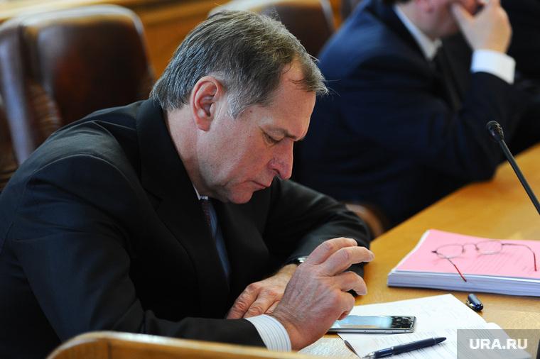 Законодательное собрание. Челябинск., струков константин