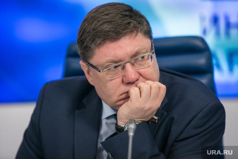 Пресс-конференция ЕР в ТАСС. Москва, исаев андрей