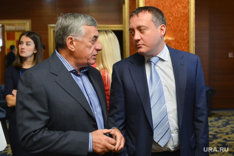Конференция СПП. Челябинск., вайнштейн евгений сергей