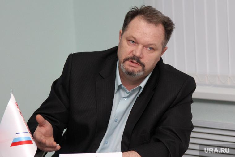 Пресс-конференция ОНФКурган, оболдин игорь