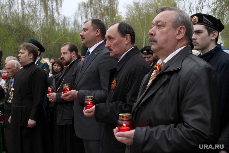 Свеча памятиКурган, якушев александр, руденко сергей, поршань александр