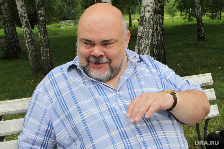 Михаил Ерихов. Интервью.Курган, ерихов михаил