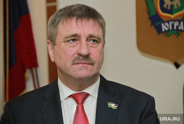 Выборы главы сургутского района. Сургут